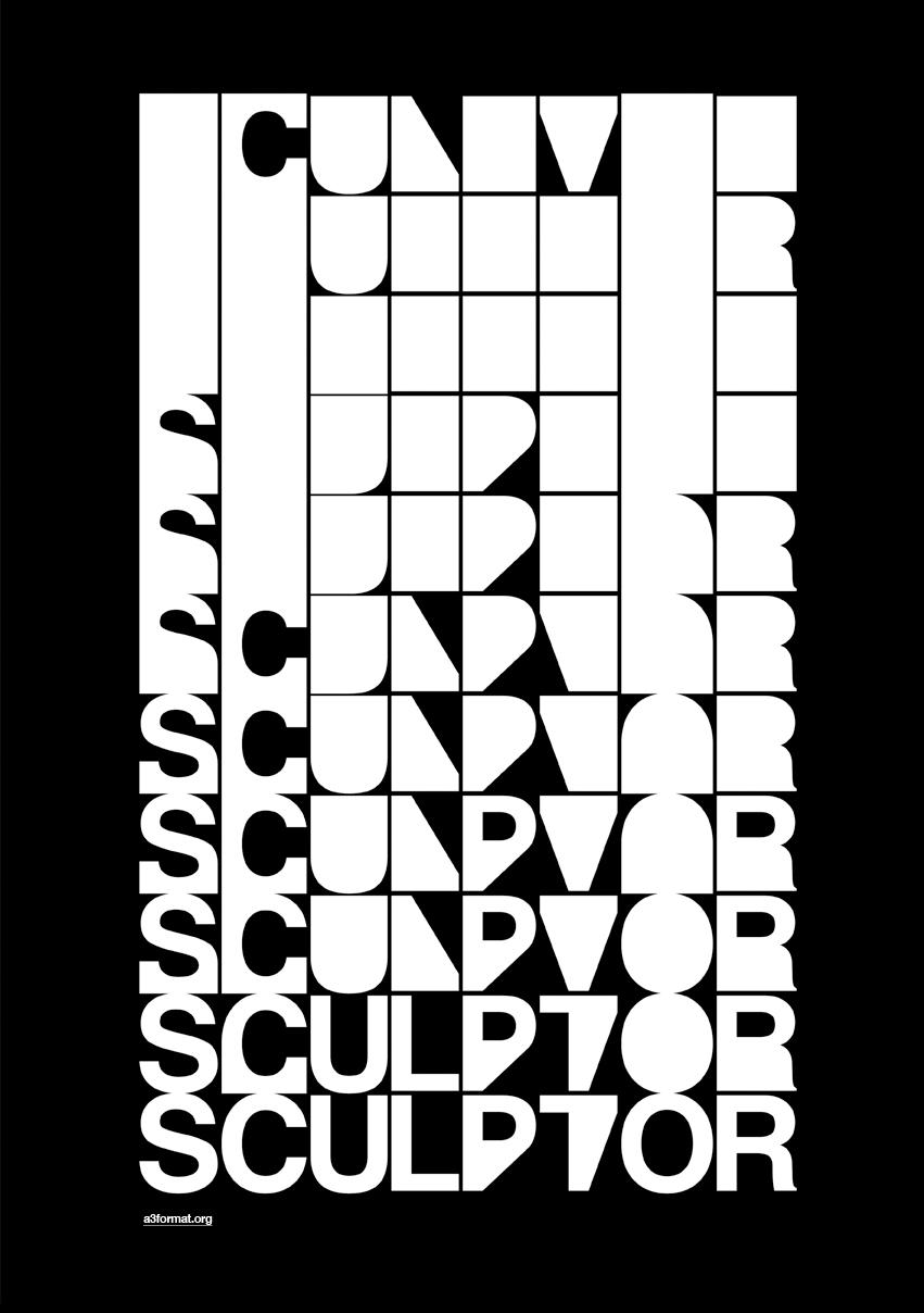 """Cultur-sculptor"" By: Mihail Mihaylov - Sofia"