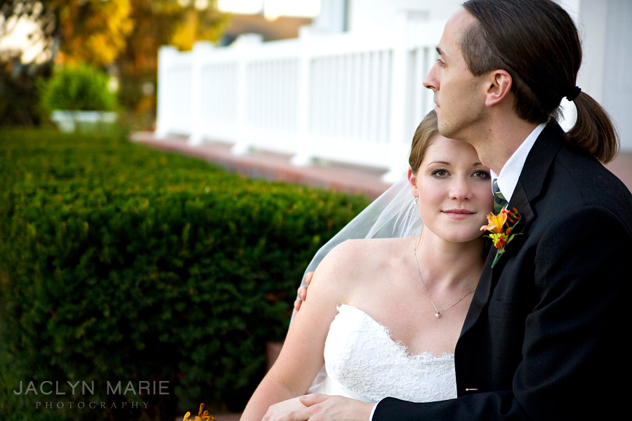 wedding photographer in Wichita Kansas