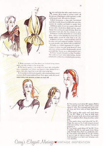 02.09.10 {scarf tricks c. 1944}