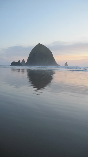 Cannon Beach I