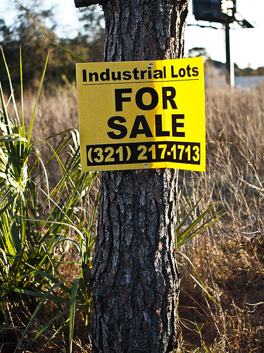 Industrial Lots FOR SALE