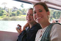 Lake Atitlan - Erin Huddleston and Hannah Artz