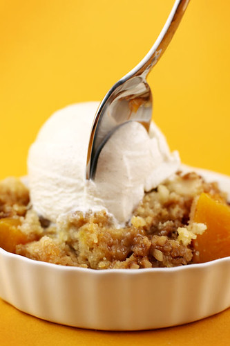 Bakerella Peach