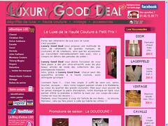 la boutique online (Rireman) Tags: boutique hautecouture miroir affiche dégriffés impressiondécran