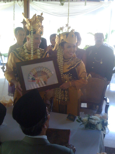 wedding of ray and natasha