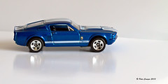 1967 Shelby GT 500  2/21/10