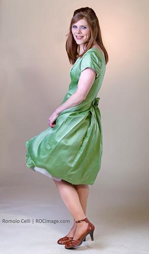 Blythe Hope's Vintage Clothing
