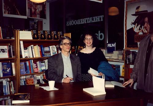 David Cronenberg & Me (1992)