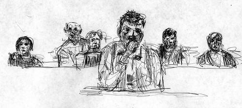Courtroom - Marietta, GA