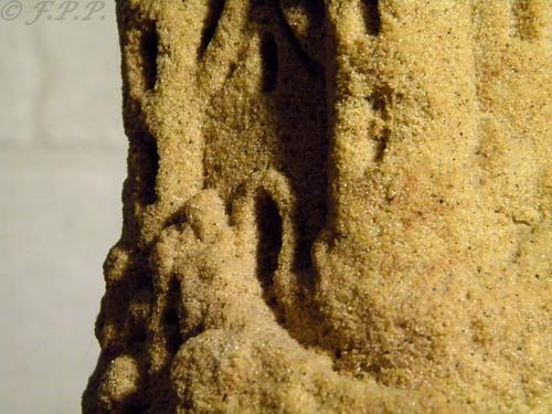 L&S: Sand Castle