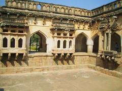 595. Hampi (13) Queen's Bath (profmpc) Tags: gallery hampi enclosure queensbath vijayangara krishnadevarayar