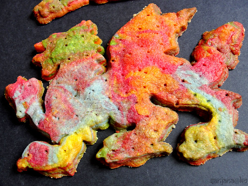 welsh dragon shortbread 4