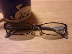 New Glasses
