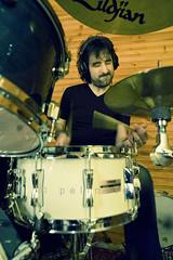 DSC_1793 (Pelin U.) Tags: drum zil cymbal davul