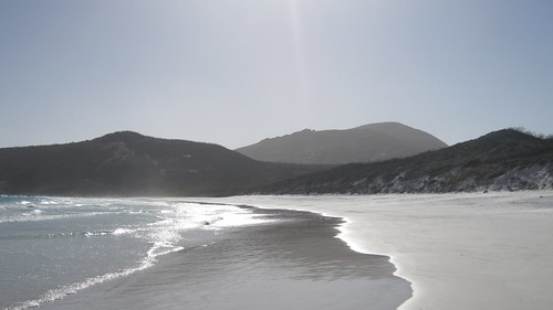 Hellfire Beach, Esperance