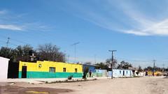 Ex-Hacienda Jaral de Berrio - Mxico SLP 2010 3855 (Lucy Nieto) Tags: mxico guanajuato historia hacienda jaraldeberrio exhacienda