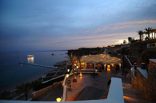 sharm - reef oasis hotel