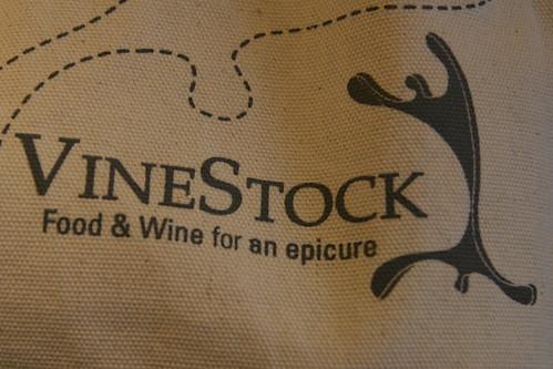 Vinestock