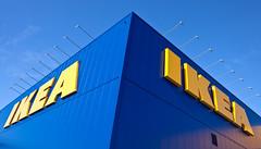 IKEA Malmö (Håkan Dahlström) Tags: blue ikea sign yellow retail azul wall jaune store skåne blauw sweden blu schweden creative commons bleu cc amarillo gelb giallo creativecommons sverige blau geel malmö f11 gul 2010 blå suéde svezia canoneos5dmarkii ¹⁄₈₀sec