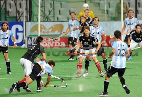 World Cup Hockey. World Cup Hockey 2010