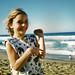 Durban 1995 - Indian Ocean - Amy Didn't