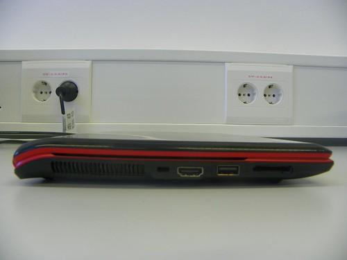 Foxlink 11.6-inch