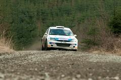35th Malcolm Wilson Rally (William Matthews Photography) Tags: malcolmwilsonrally nikond300s sigma70200f28 nikon d300s rally cars grizdale lakedistrict motorsport