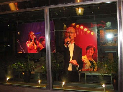Stockholm: Karaoke the Social Democratic Way