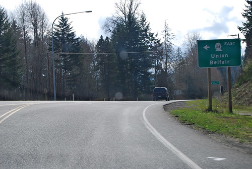 US 101 @ SR 106