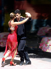 Argentina presentará tango y gastronomía en Shanghai