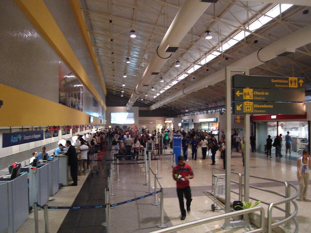 Aeroporto Sp : Vcp campinas sp aeroporto internacional de viracopos