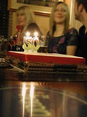 Waiting... (PhilipStobbart) Tags: birthday heron aunty kendal