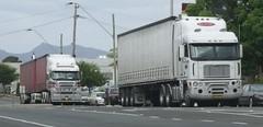 Ararat 090310 038 (jacqui52) Tags: truck australia coe argosy freightliner cabover bdouble
