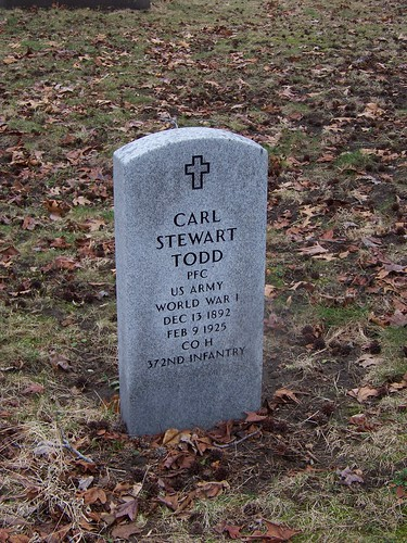 Carl Stewart Todd