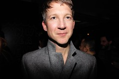 Spike Jonze x Dazed Party