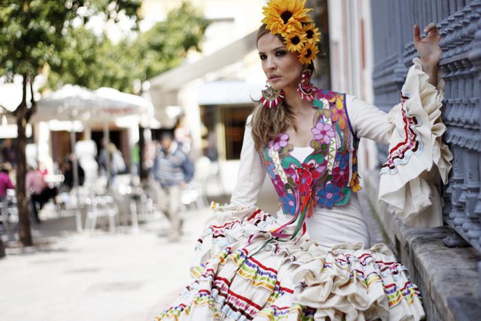 Flamenca, mujer, what else? Aurora Gaviño!-2951-ladyaddict