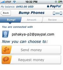 PayPal's new Bump iPhone app could change mobile payments  But hold