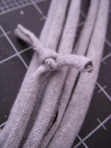 Add detail knots (step 5)