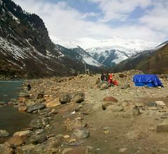 KUNDI PEAK IN KAGHAN VALLEY (Extreme Pakistan) Tags: camping pakistan river valley peaks kaghan 2010 kunhar 12b