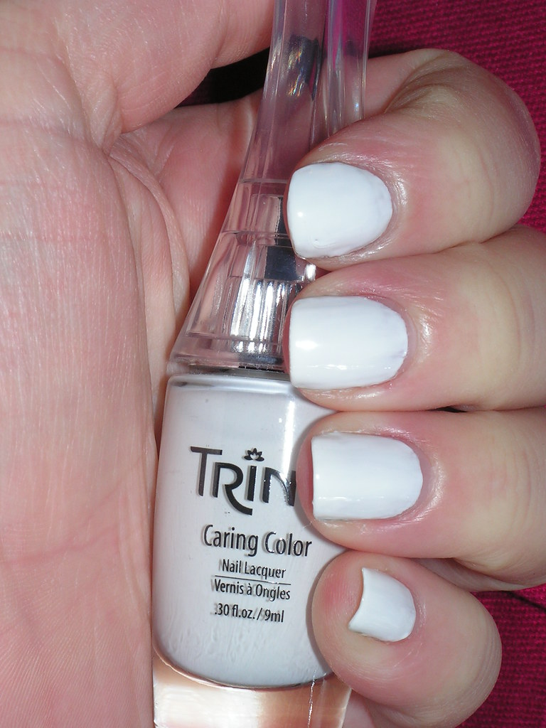 Trind Caring Color CC103 2C no TC