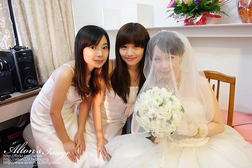 博仁&欣婷婚禮紀錄