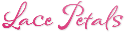 Lace Petals logo