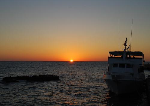 78/365 - Sunset