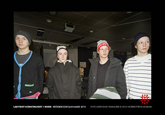 044_NBM_046_NBM_046__DSC7910 (Norrbottens museum) Tags: museum konst labyrint norrbotten sunderbyn norrbottensmuseum konstpedagogik idarenlund annikajosbrandt danlestander