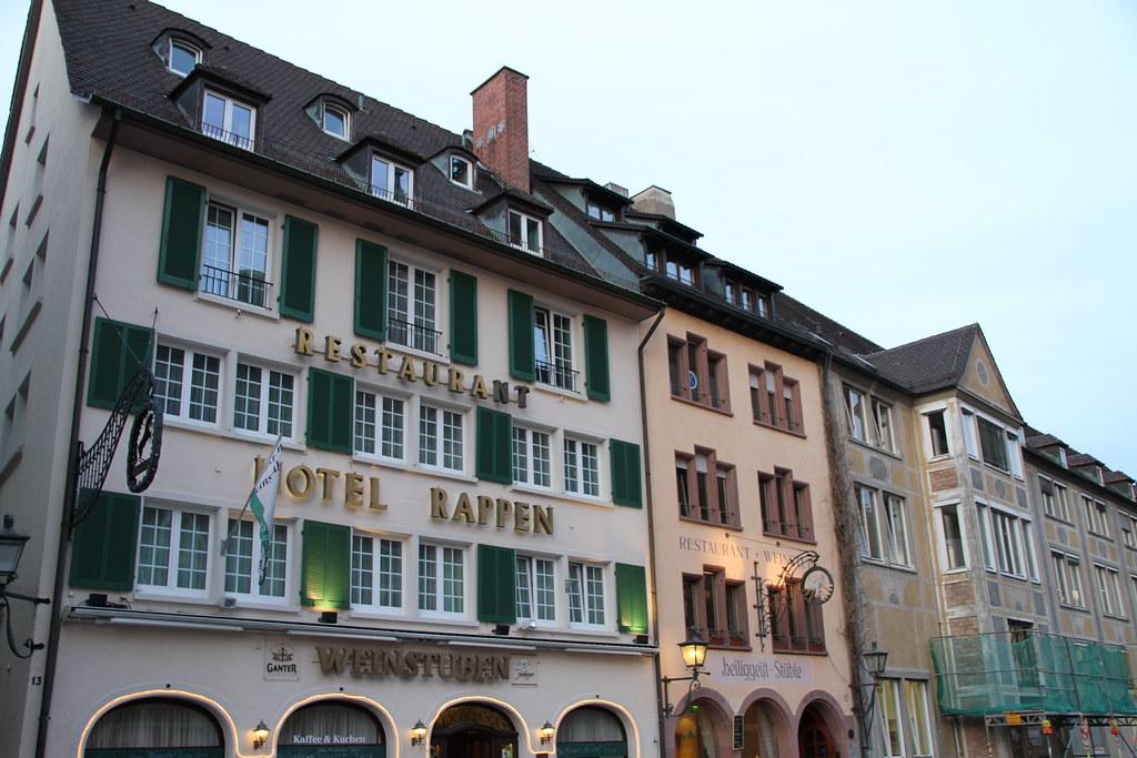 Freiburg im Breisgau März 2010