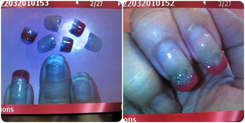 collage nails 1 by you.