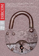 revista dircom 87