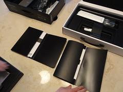DSC00420 (Kohichi) Tags: mac packaging vaio compare