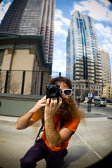 _DSC0694 (dogseat) Tags: selfportrait reflection philadelphia me mobile buildings beard glasses mirror cellphone nikond50 sp sideburns philly 365 dogseat beardo muttonchops project365 sidewhiskers 365days dundrearies 206365