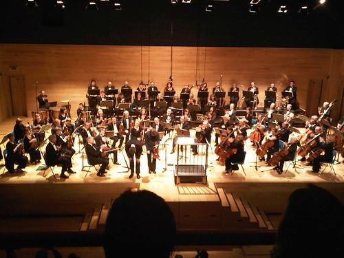 Winchester Symphony Orchestra with Alexander Sitkovetsky